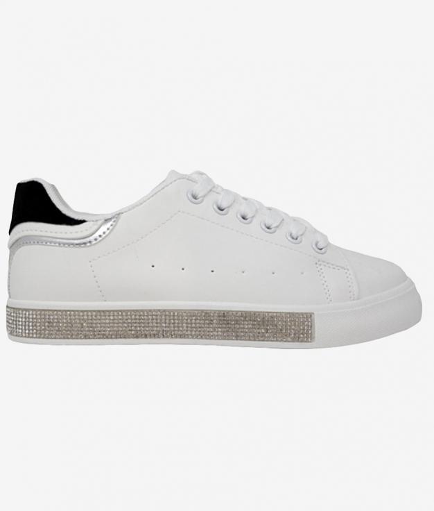 Sneakers Harlem - Negro