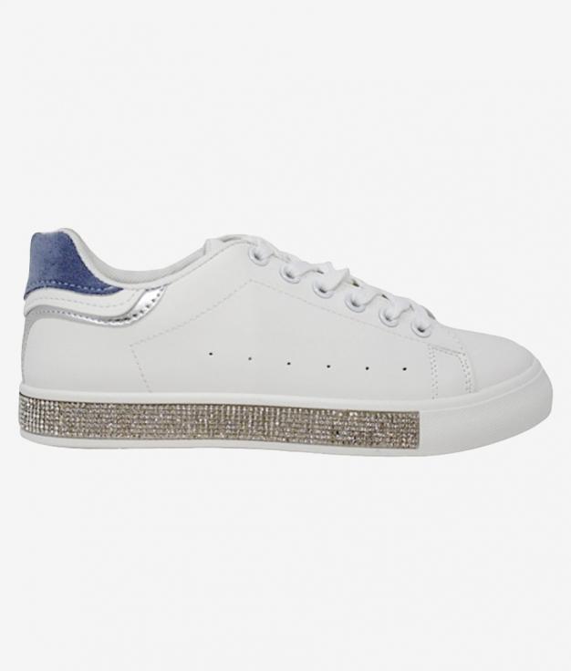 Sneakers Harlem - Azul