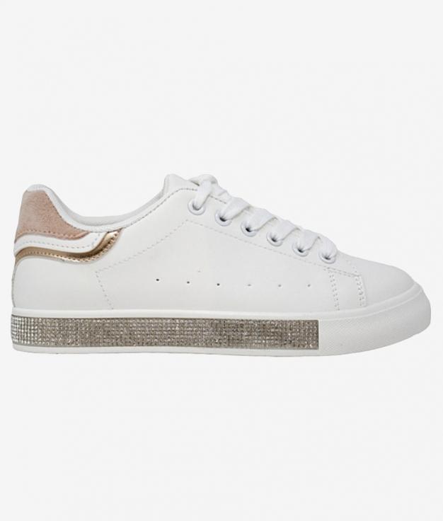 Sneakers Harlem - Rosa