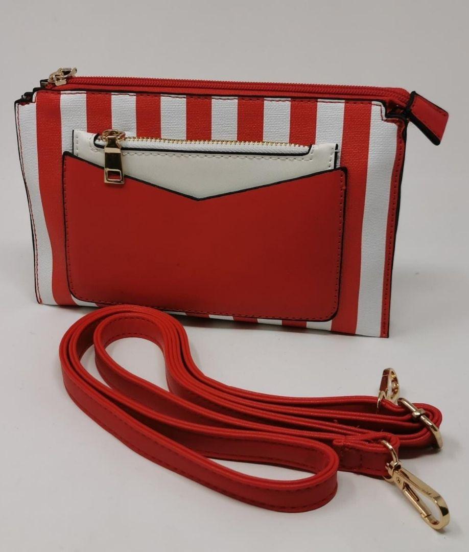 Bag Vuver - Red