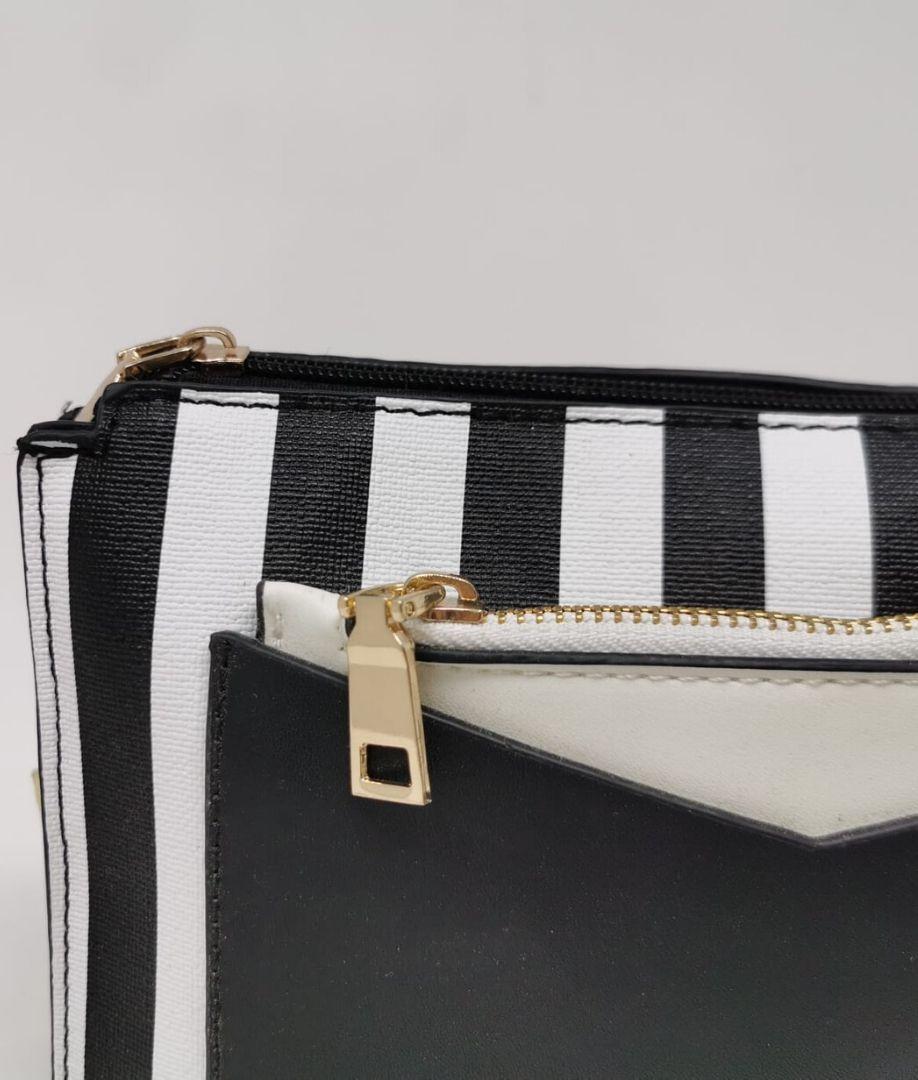 Bag Vuver - Black