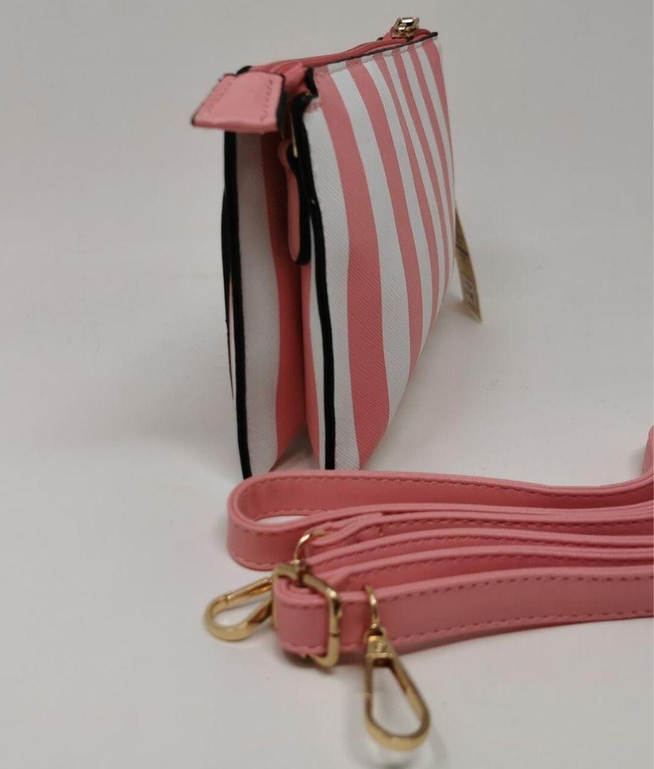 Bag Jail - Pink