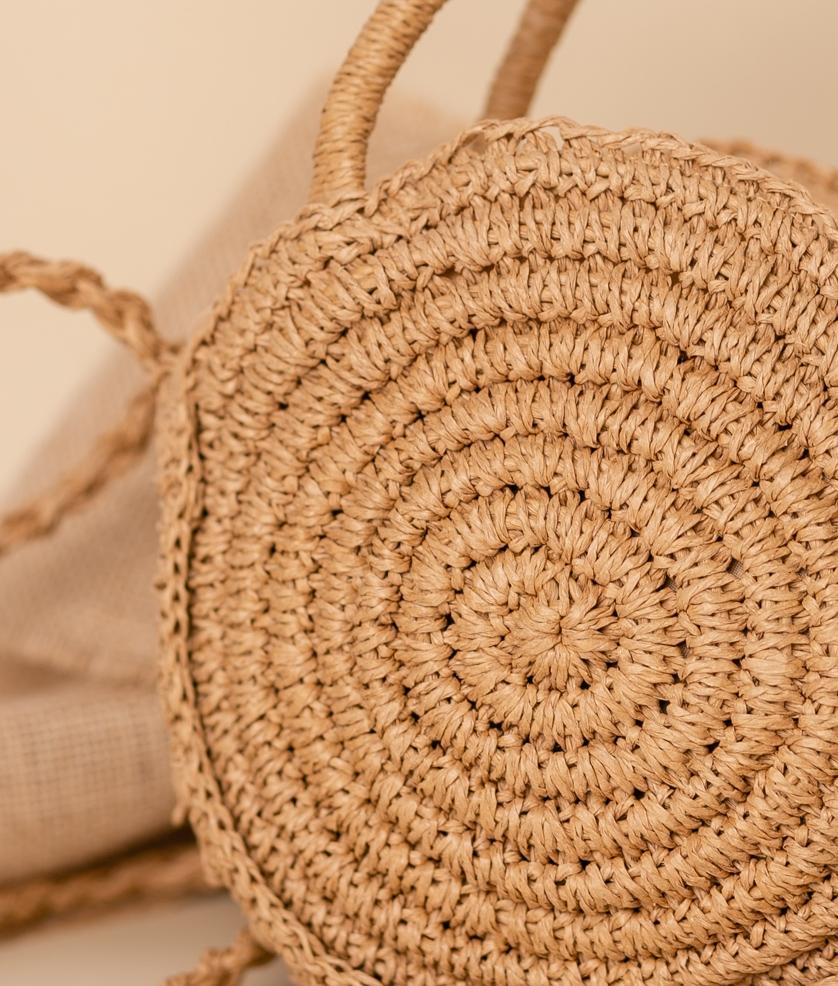 Bag Melba - Camel