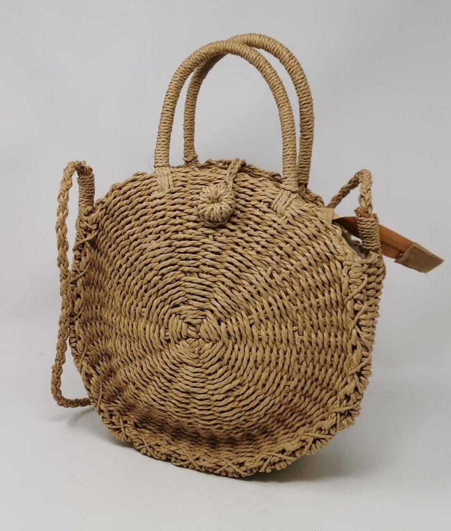 Bag Nimbus - Jute