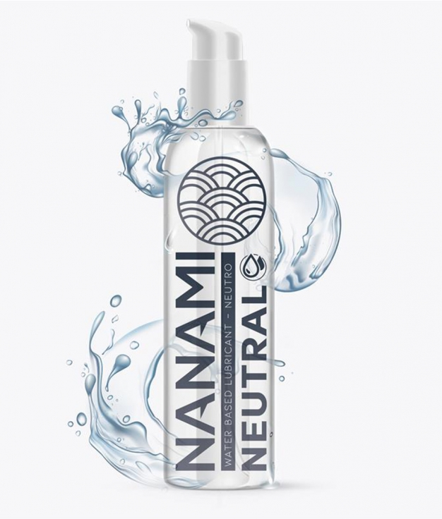 NEUTRAL WATER BASED LUBRICANT
