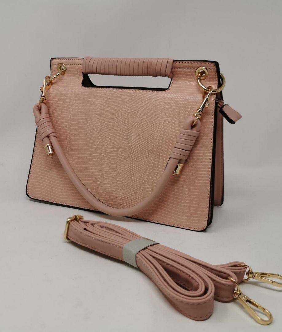 Bag Tipi - Pink