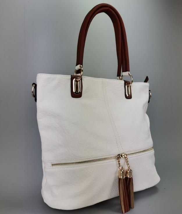Bolsa Miranda - Branco