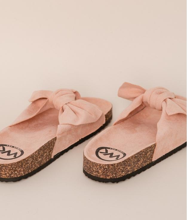 Sandal Fayna - Pink