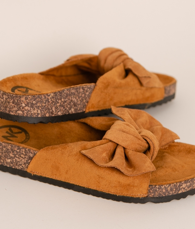 Sandalo Fayna - Cammello