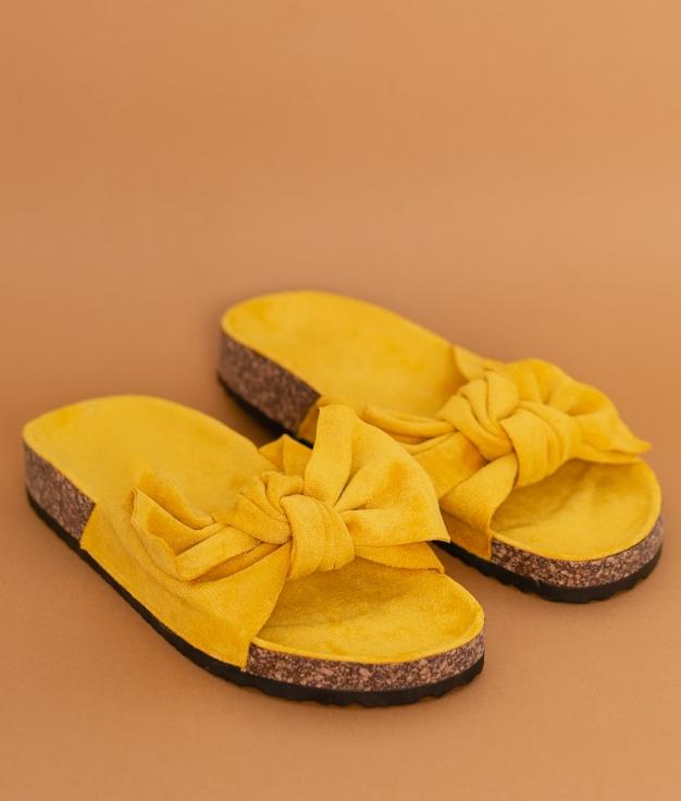 Sandal Fayna - Yellow