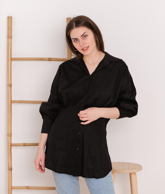 Camisa Onigumo - Negro