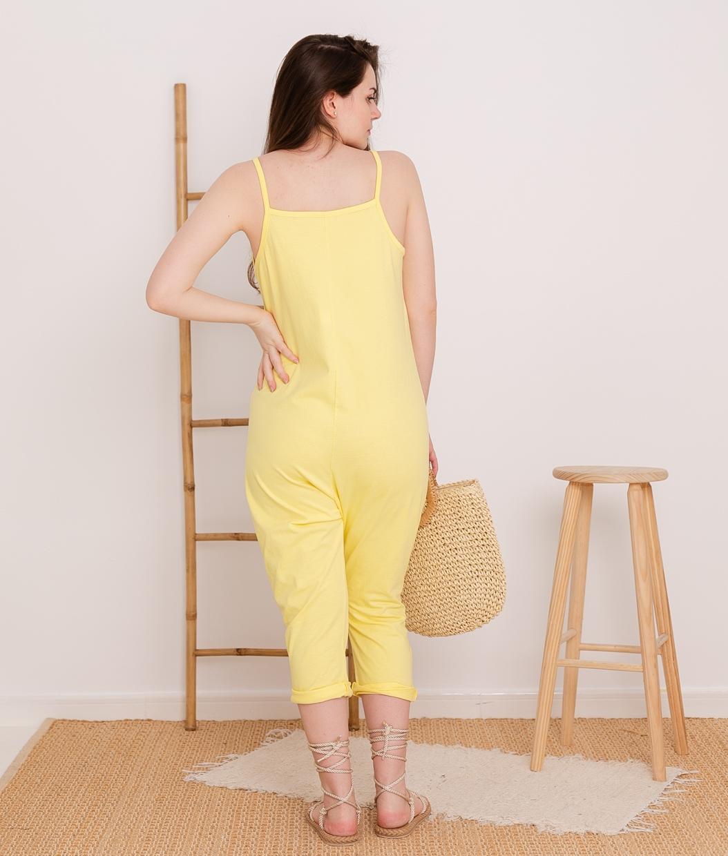 Mono Piper - Yellow