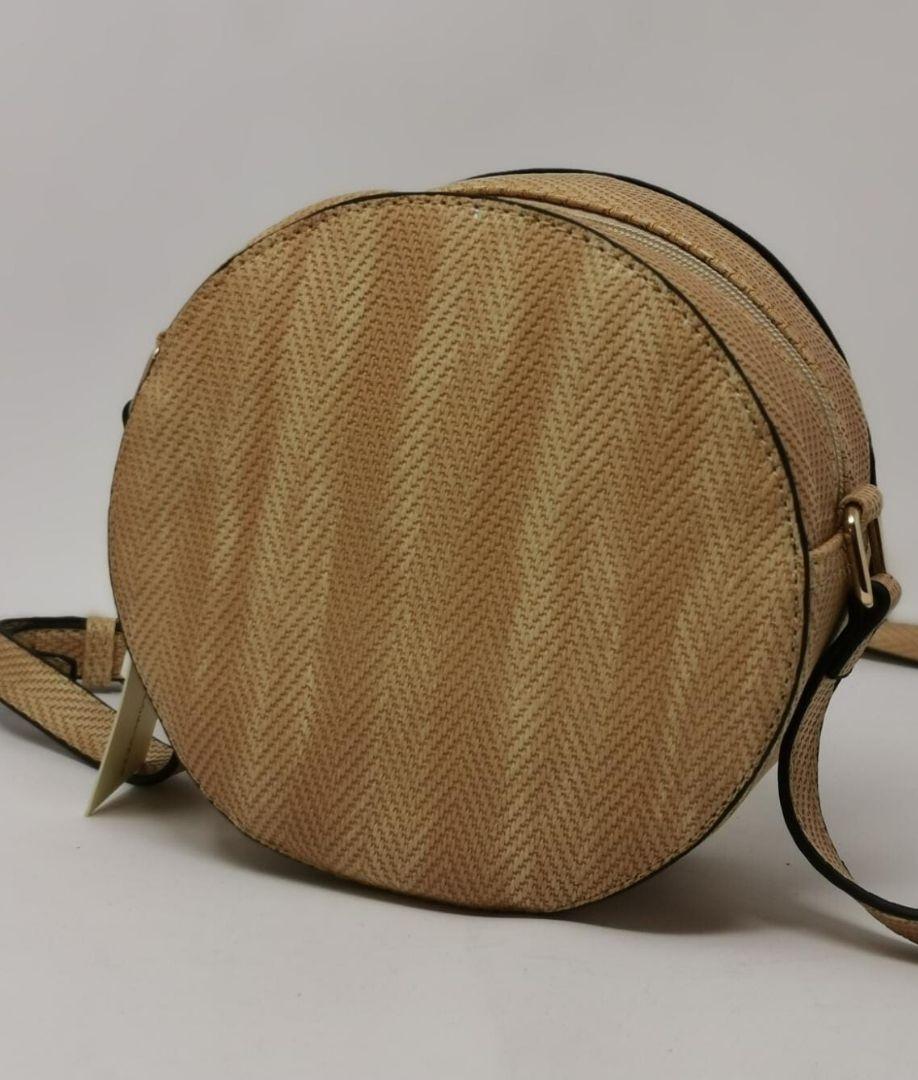 Bag Redos - Taupe