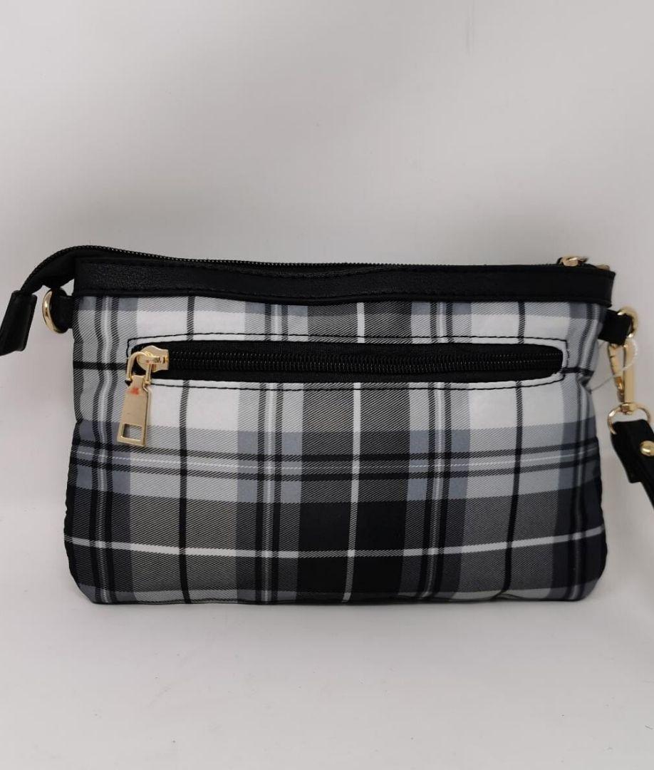 Bag Kilt - Black