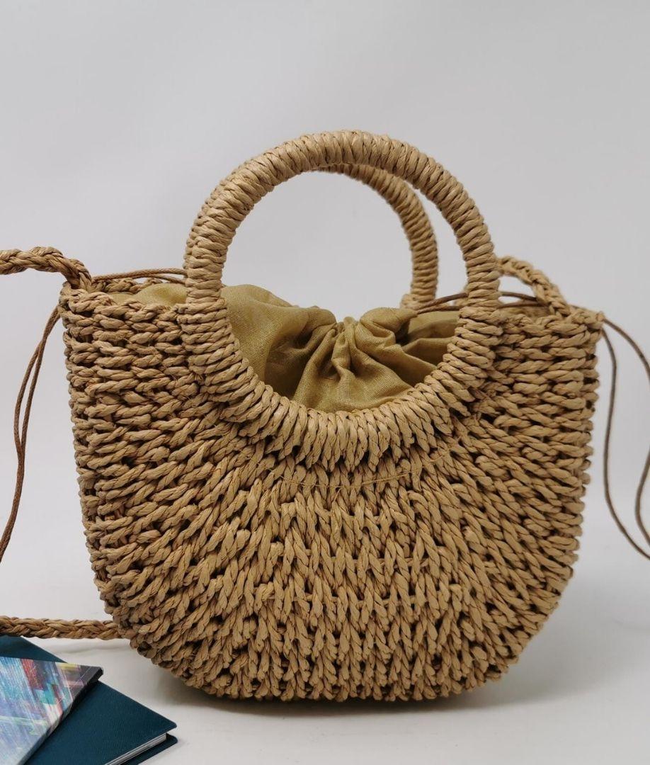 Bag Roser - Camel