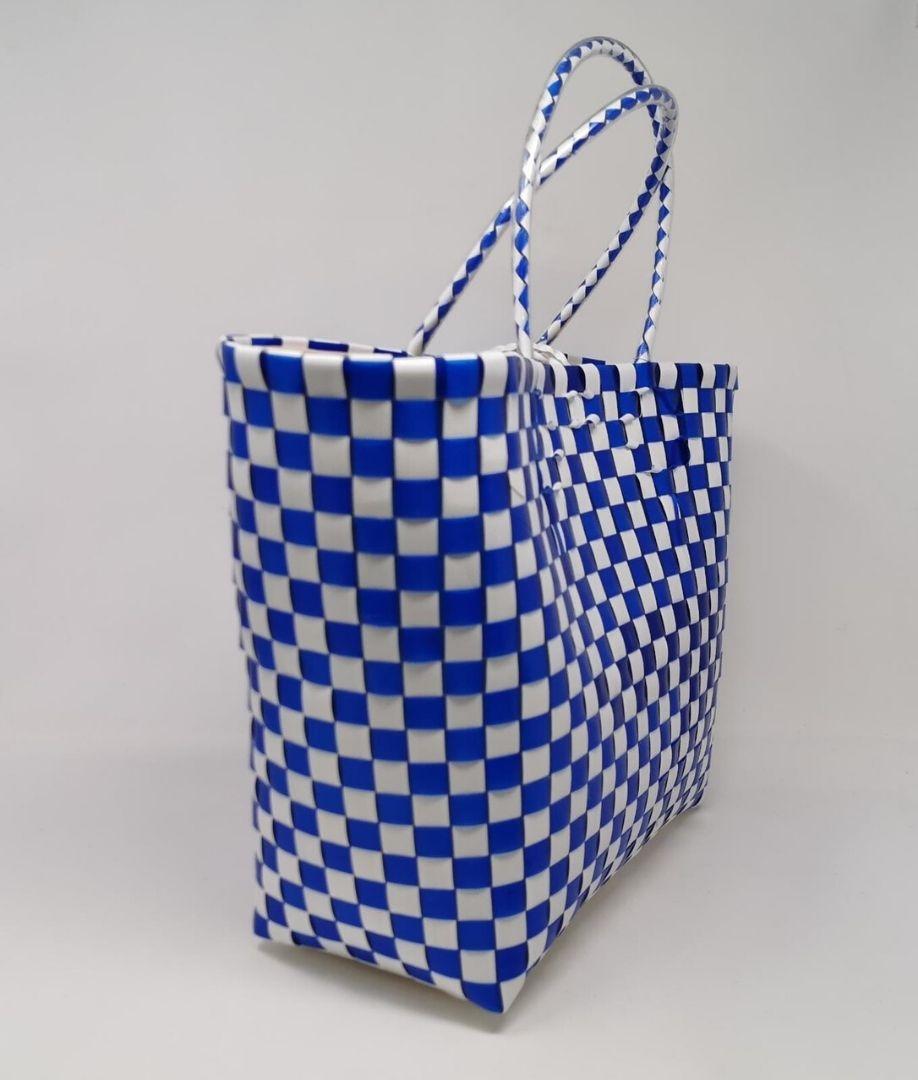 Bolsa Chess - Azul