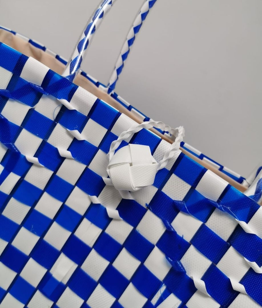 Borsa Chess - Blu