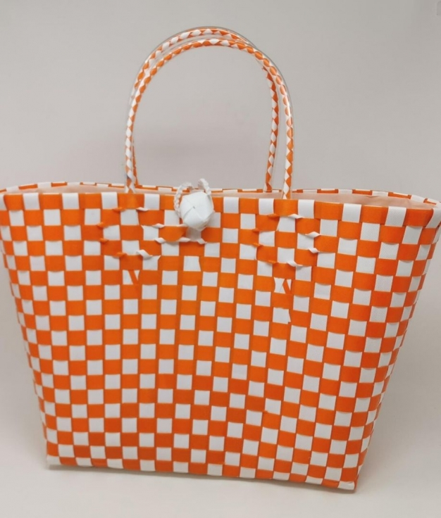 Bag Chess - Orange