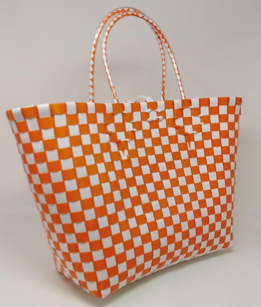 Bag Chess - Orange