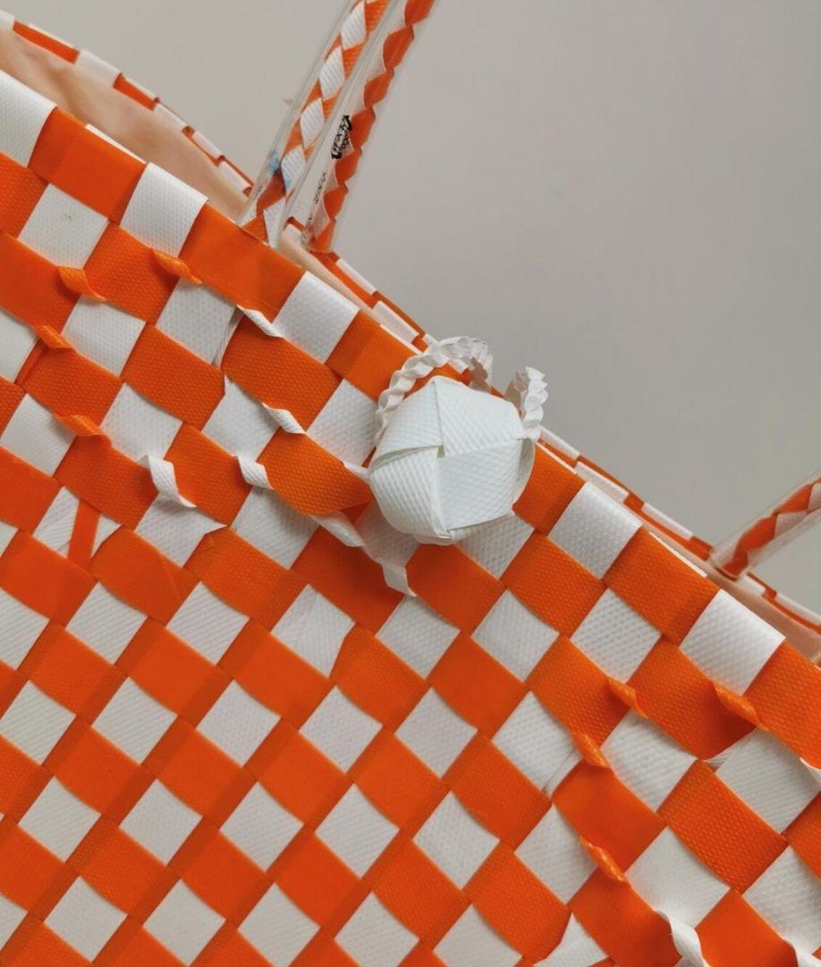 Borsa Chess - Arancione