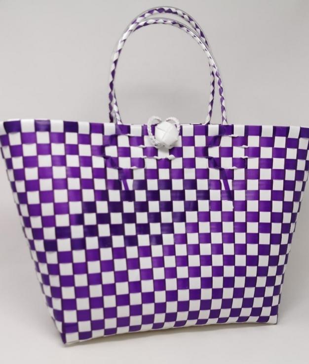 Sac Chess - Violet