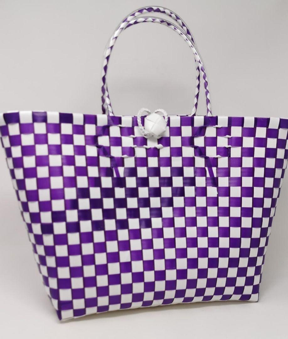 Bag Chess - Purple