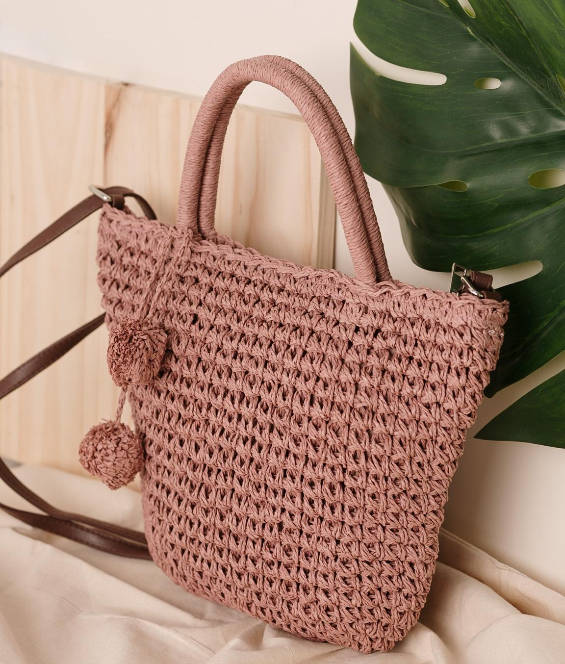 Bag Aitu - Pink