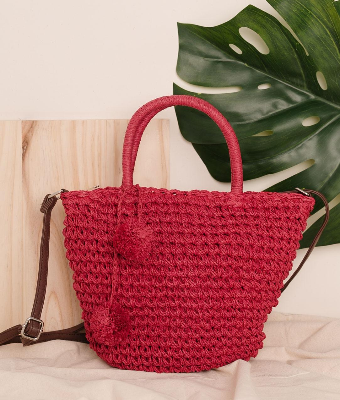 Bag Aitu - Red