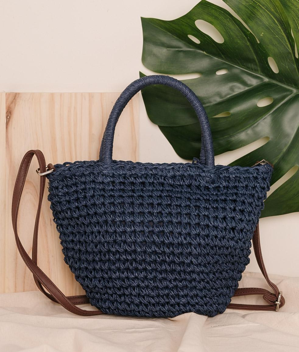 Bolsa Aitu - Azul