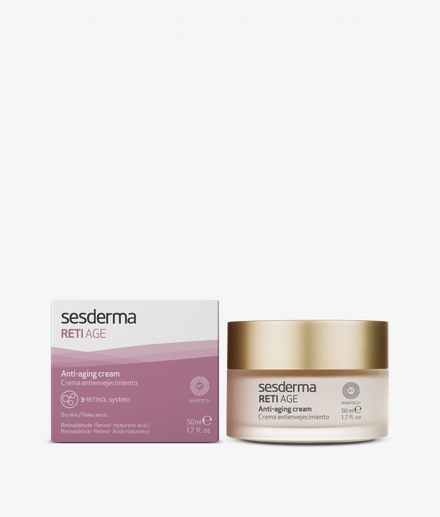 RETIAGE CREMA FACIAL 50 ML