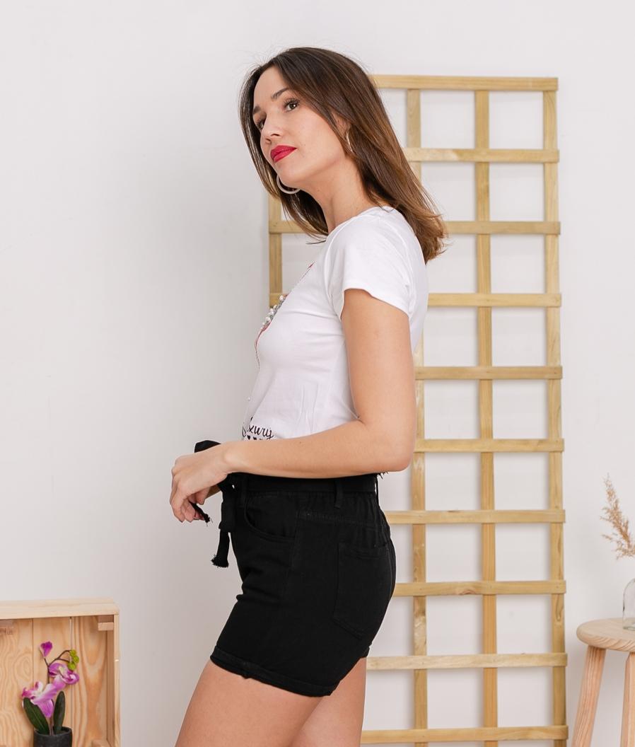 Camicia Tacone - Blanco