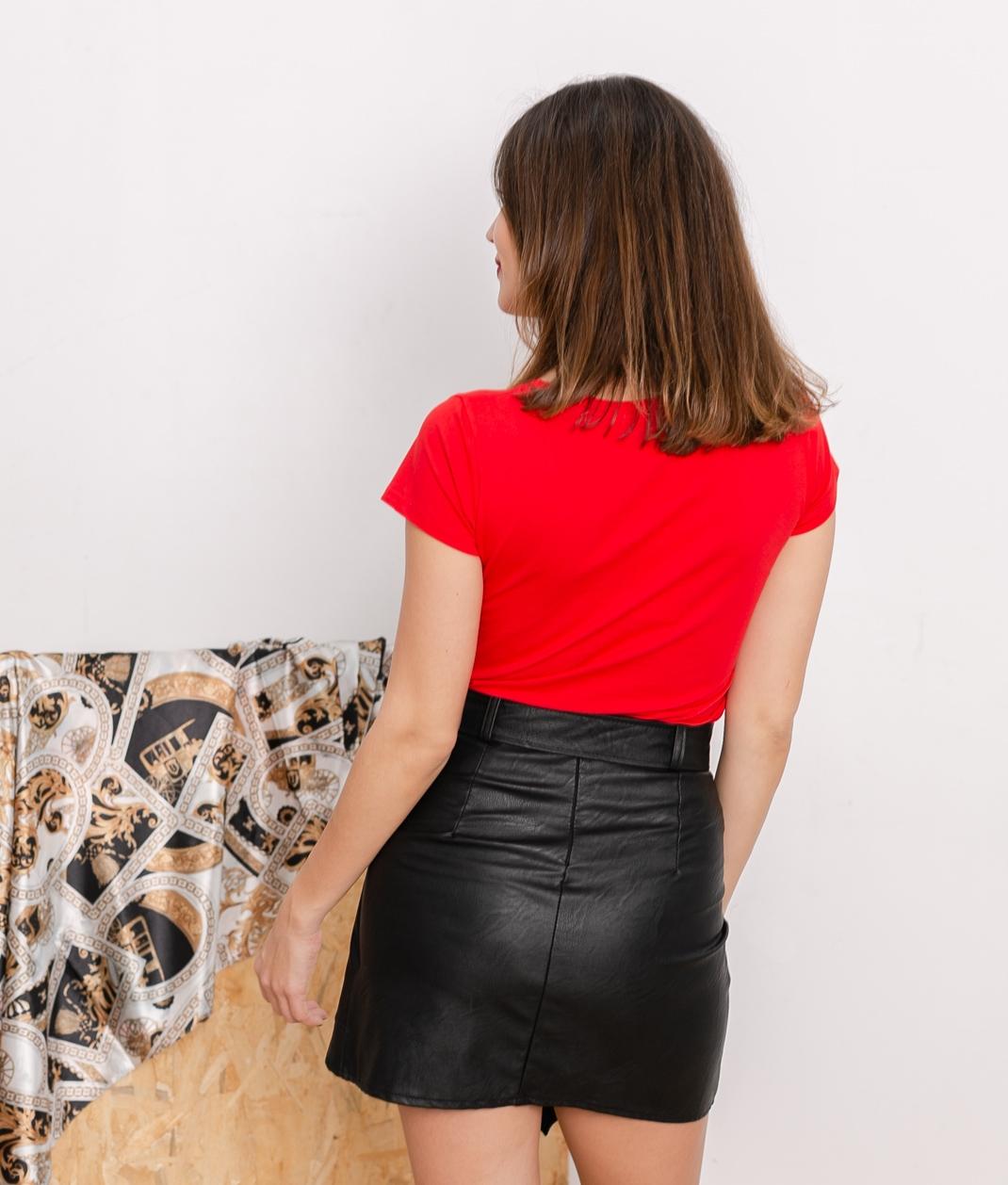 Skirt Kirio - Black