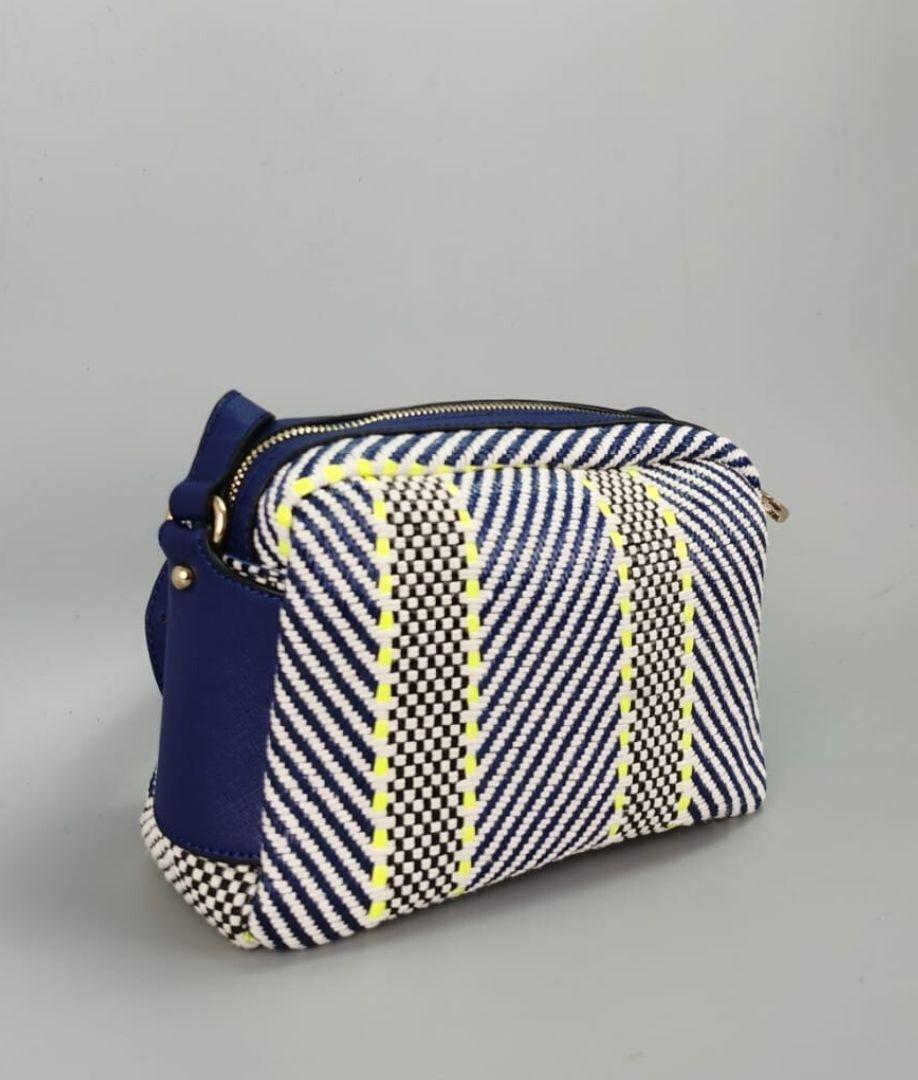 Bolso Bruma - Azul Marino