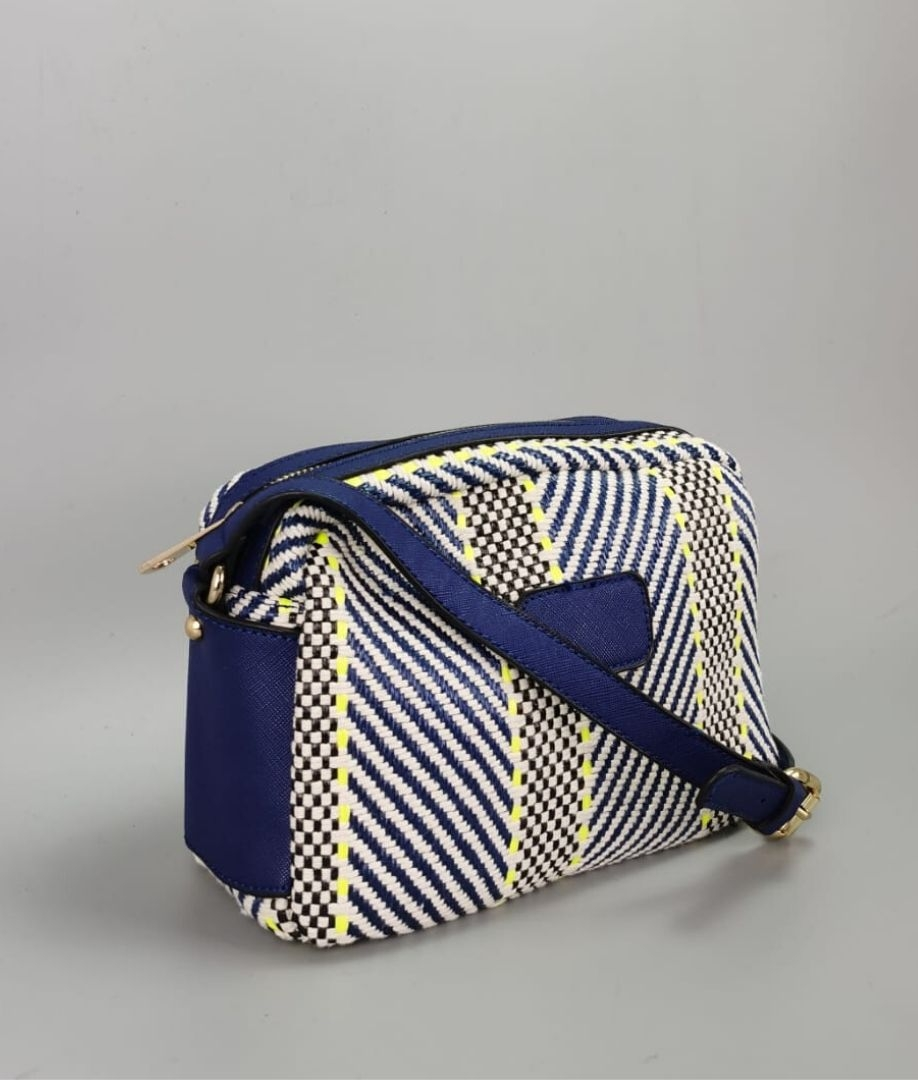 Bag Bruma - Navy Blue