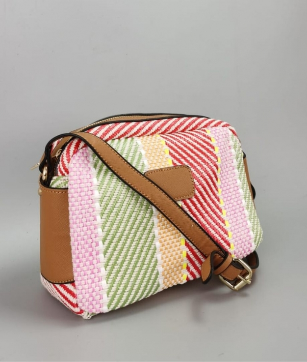 Bolso Bruma - Pink