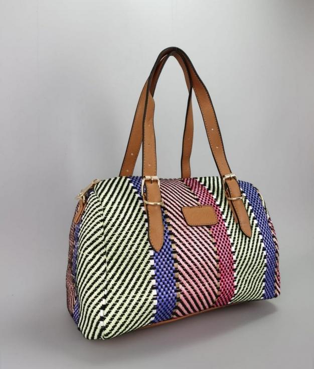 Bolsa Bico - Multicolorido