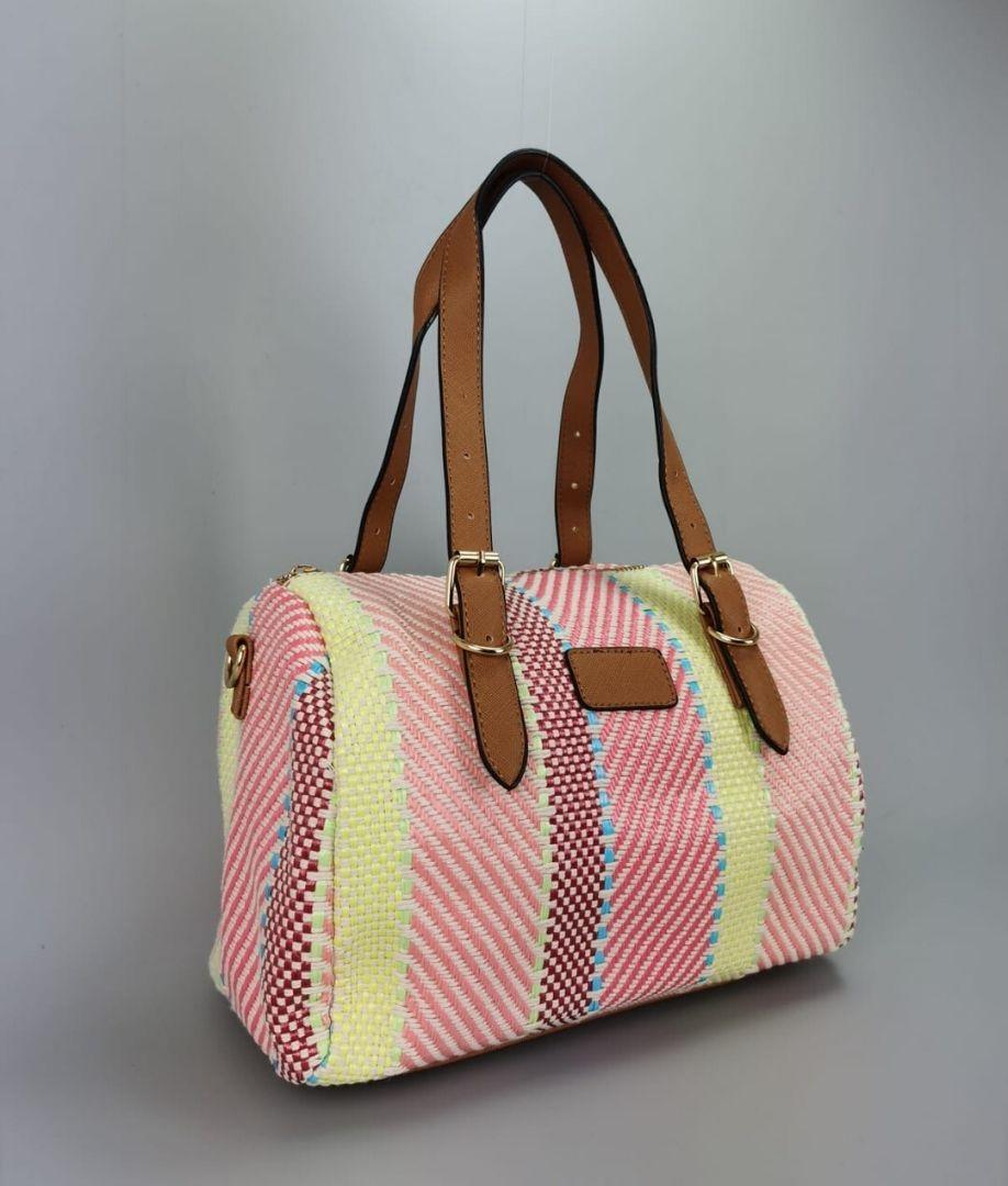 Bag Bico - Cuero