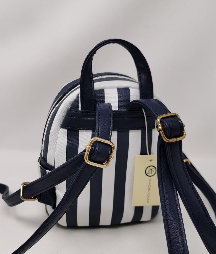 Backpack Jail - Dark Blue