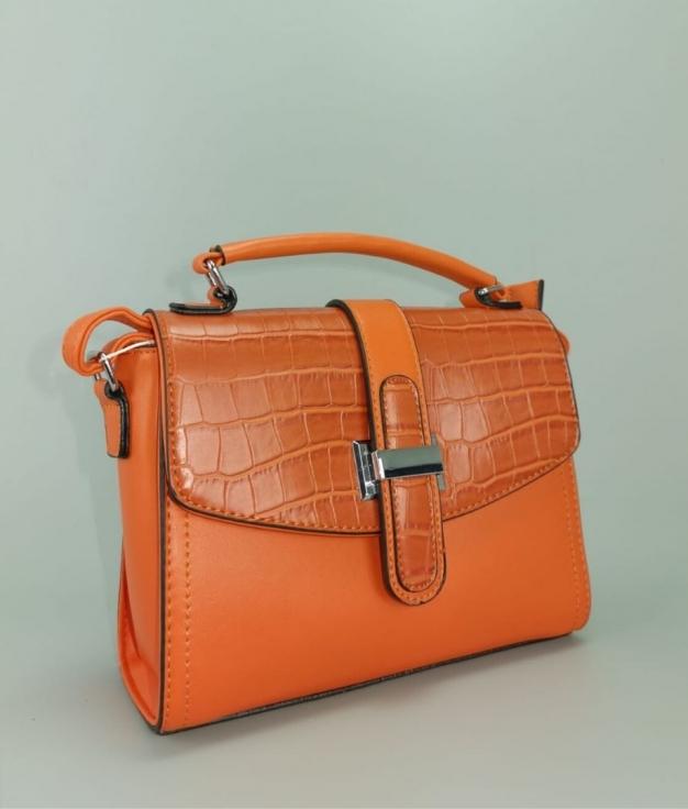 Borsa Cindy - Arancione