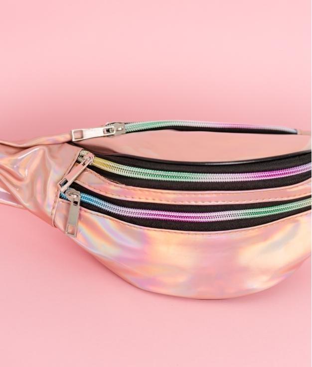 Belt bag Ferdinan - Pink