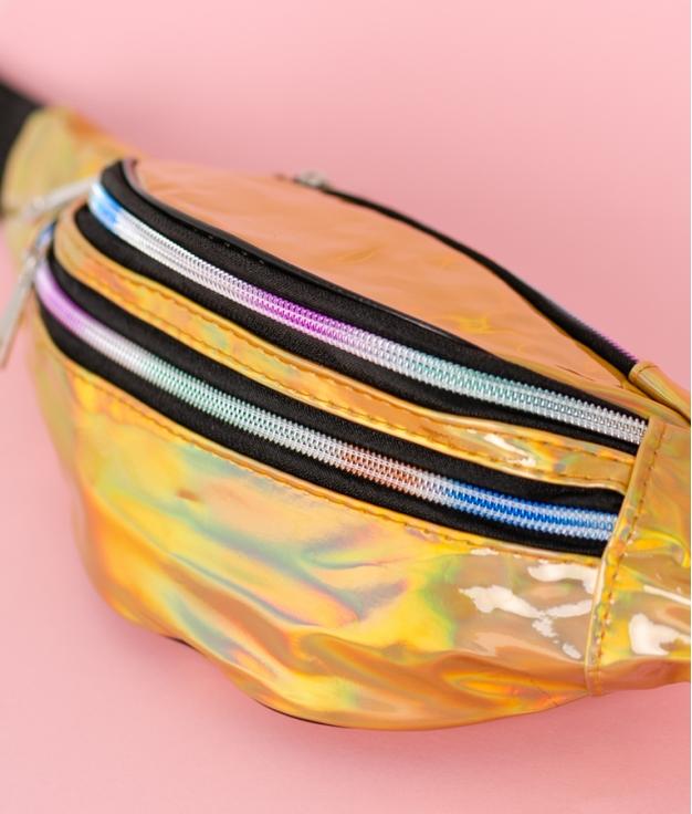 Belt bag Ferdinan - Oro