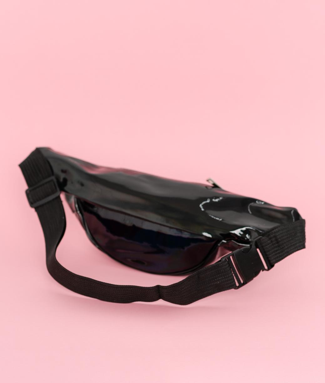 Bolsa de cintura Ferdinan - Negro
