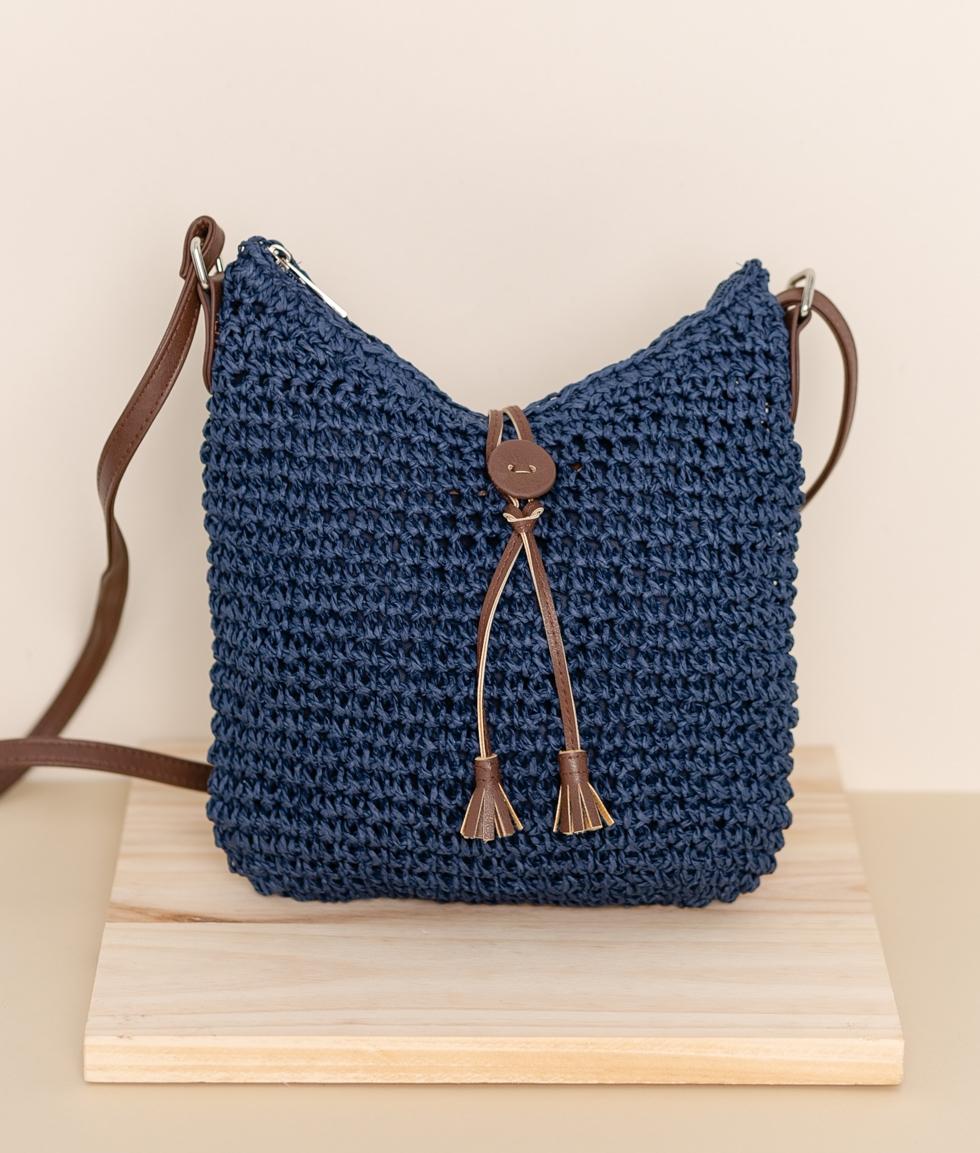 Bag Respa - Azul