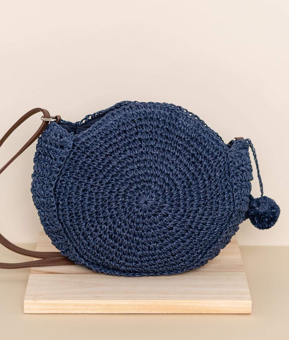 Bandoulière Turman - Azul