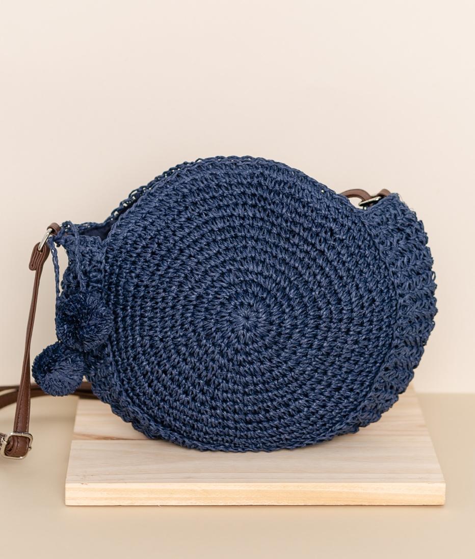 Bag Turman - Azul