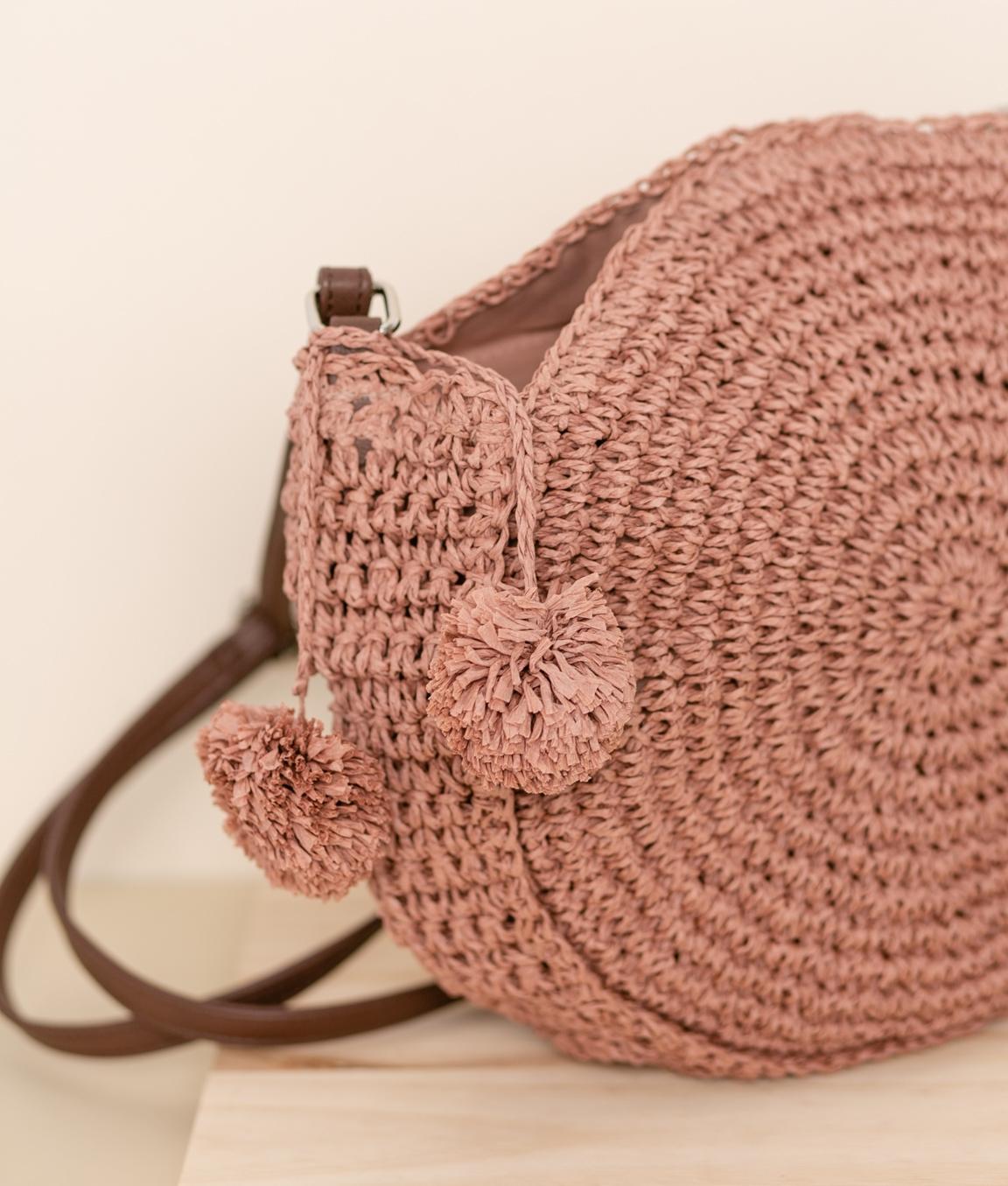 Bag Turman - Rosa