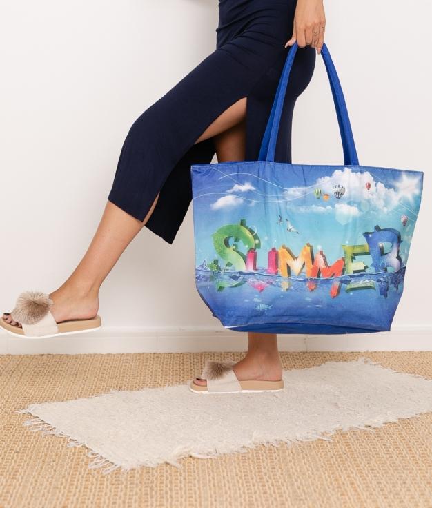 Bolso de Playa - Summer