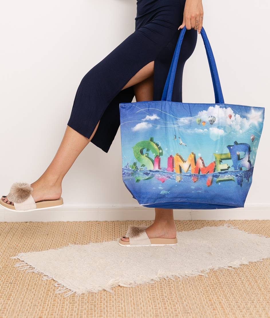 Bolso de Playa - Summer