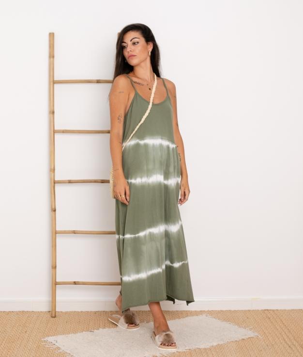 Vestido Cata - Verdea