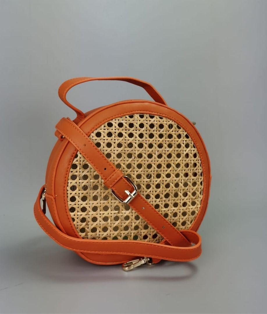 Bolso Roda - Naranja